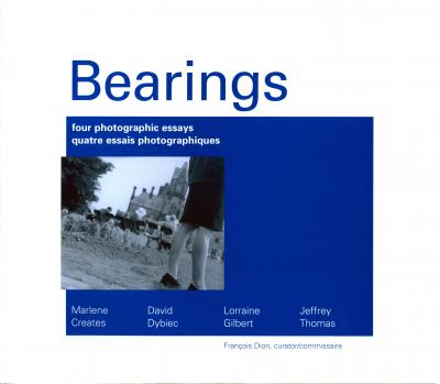 Bearings - Cover Image